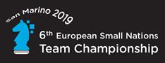 6th European Small Nations Team Championship